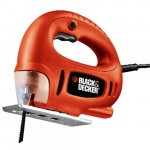 Serra Tico Tico KS400 Black & Decker 3