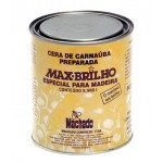 Cera Max Brilho 900ml Incolor Machado