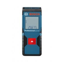 Medidor De Distância Trena Laser Bosch Glm 30 Original