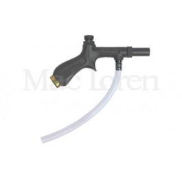 Pistola Pulverizadora Pneumática Ar Direto Macloren
