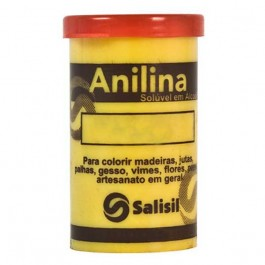Anilinas Nogueira 8g