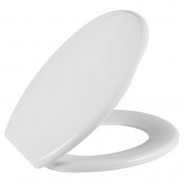 Assento Sanitário Branco Soft TPJ/AS-BR1 Astra