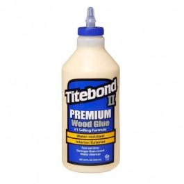 Cola Titebond 2 Premium Wood Glue 946ml