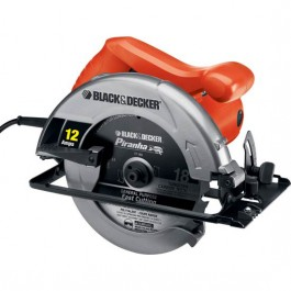 "Serra Circular 7 1/4"" CS1020 Black & Decker 3"