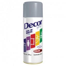 Tinta Spray Alumínio Roda Colorgin