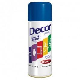 Tinta Spray Azul Colonial Colorgin