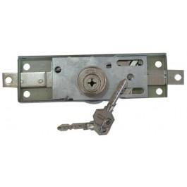 Fechadura de Porta de Aço de Enrolar Tetra 1201 Stam
