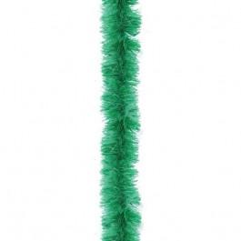 Festão PVC Verde 7cm