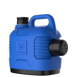 Garrafa Térmica 5 Litros Termolar Supertermo Azul