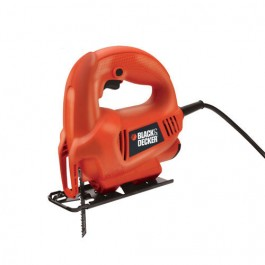Serra Tico Tico KS405 Black & Decker 3