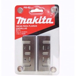 Lamina para Plaina Eletrica Makita PB-82