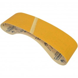 Lixa de cinta Para Madeira 610x75mm G36 Makita