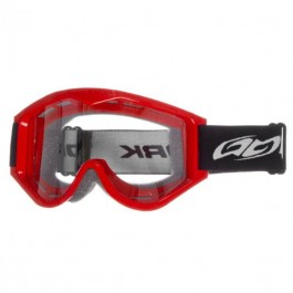 Óculos Moto Piloto Trilha Pro Tork 788 Vermelho