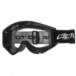 Óculos Moto Piloto Trilha Pro Tork 788 Preto