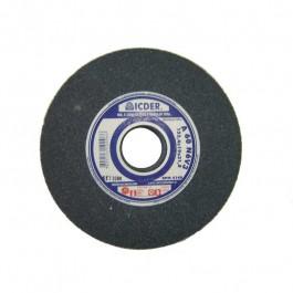 Rebolo Para Esmeril 6 X 3/4 X 1.1/4 Fino 60 Icder