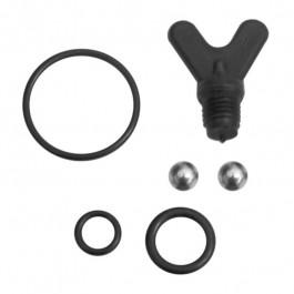 Reparo (kit) Ss Para Pulverizador Brudeen 05 L