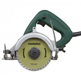 Serra Mármore TC4110 Metabo 3