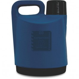 Garrafa Térmica 3 Litros Termolar Supertermo Azul