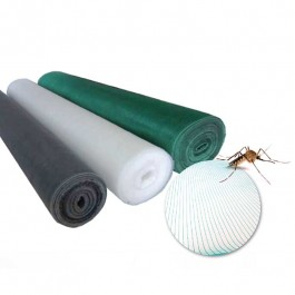 Tela Para Mosquiteiro Cinza Nylon 1,5 X 50 M Nortene