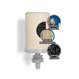 Vela Tripla Ação Esterilizante Stefani para Filtro de Água