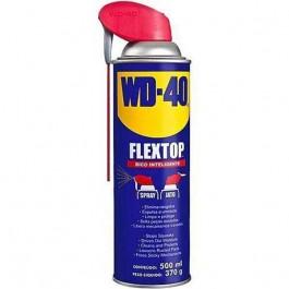 Desengripante Spray Flextop Wd-40 500Ml