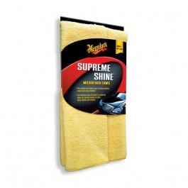 Flanela de Microfibra Supreme Shine 40x60 X2010 Meguiars