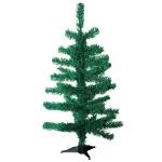 Árvore de Natal Canadense Verde com 60cm