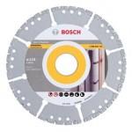 Disco de Corte Diamantado Segmentado 110mm Multimaterial 2608602721 Bosch
