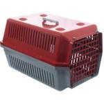 Caixa de Transporte Cães ou Gatos Alvorada N.3