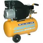 Compressor de Ar Hobby MC 7.6/24L - 2HP Chiaperini 3