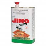 Cupinicida Veneno para Cupim Incolor 5 litros Jimo Cupim