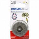 Disco De Corte Diamantado 38mm Dremel Ez 545