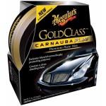 Cera Gold Class Carnauba Plus Pasta G7014 311g Meguiars
