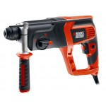 Martelete SDS Plus KD975 700w Black & Decker 3