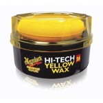 Cera de Carnaúba Hi Tech Yellow Wax M2611 311g Meguiars