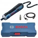 Parafusadeira à Bateria Bosch Go 3,6V Bivolt