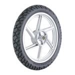 Pneu Moto 90/90X19 Dianteiro Dura Traction Pirelli