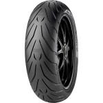 Pneu Moto 180/55X17 Traseiro Radial Angel Gt Pirelli
