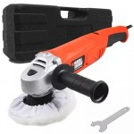"Politriz Angular 5"" 600w WP600K Black & Decker"