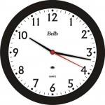 Relógio De Parede Tradicional Jsp/bel