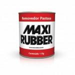 Removedor Pastoso Maxi Rubber 900ml