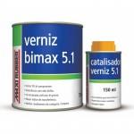 Verniz Automotivo Bimax 5.1 Maxirubber