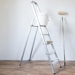 Escadas Móveis