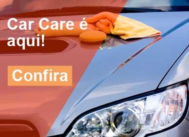 Produtos para Cuidar do Seu Carro