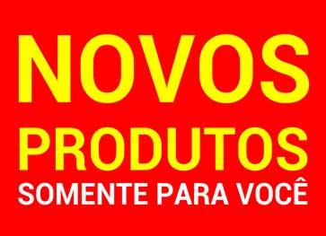 Novos Produtos Para Você
